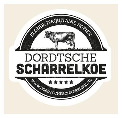 Dordtsche Scharrelkoe Chastelet